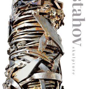 Ljubomir Stahov : sculpture