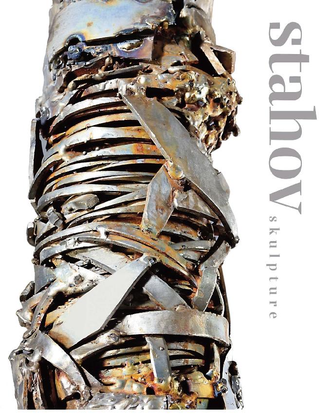 Lj. Stahov Skulpture_katalog