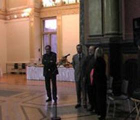 Dan Umjetničkog paviljona 2005.