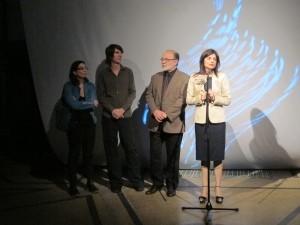 Otvorenje izložbe Ivana Marušića Klifa – Između frekvencija 2