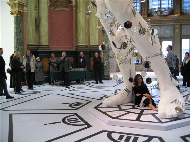 Umjetnički paviljon u Zagrebu proslavio 113 godina izložbene tradicije