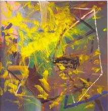 G.Richter - Apstraktna slika, 1977