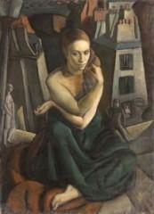 MILIVOJ UZELAC, 1897-1977. – retrospektivna izložba