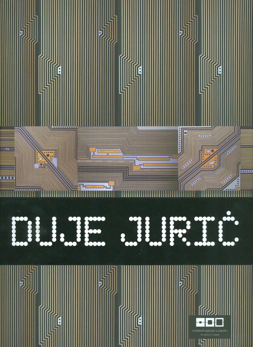 Duje Juric MEMO-CHIPS 2010