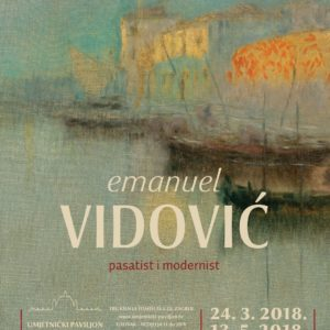 Emanuel Vidović : pasatist i modernist