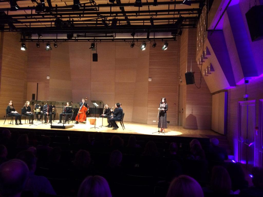 Koncert u povodu 120 godina postojanja Umjetničkog paviljona u Zagrebu