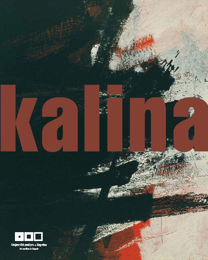 Ivo Kalina 1925-1995. – retrospektiva
