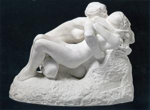 Rodin in Meštrović´s Zagreb