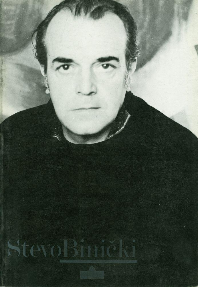 Stevo Binički