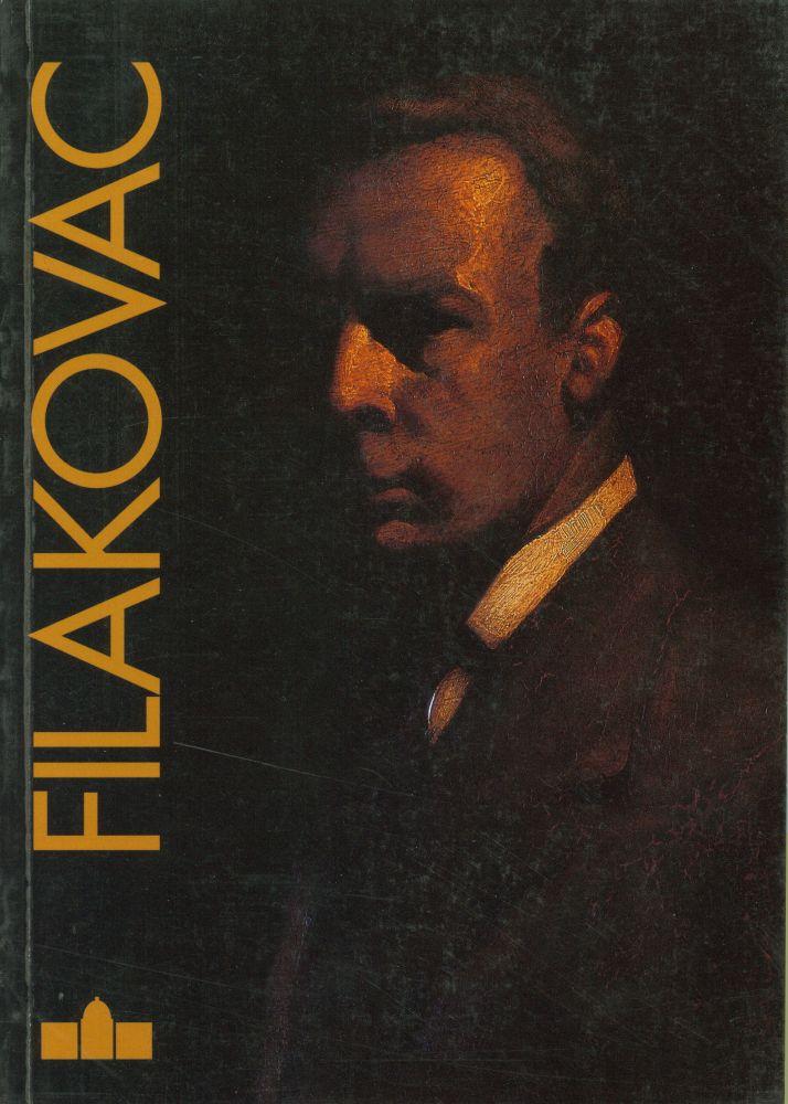 Vladimir Filakovac 1892 – 1972. : Retrospektivna izložba