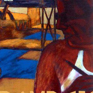 Zlatko Bourek: Bridges and Boats on the Drava / Paintings adn Sculptures 1960-2002