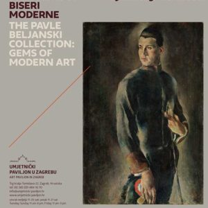 The Pavle Beljanski Memorial Collection : the Gems of Modern Art