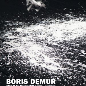 Boris Demur : Spiral Journey