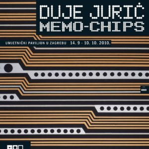 Duje Jurić : MEMO-CHIPS