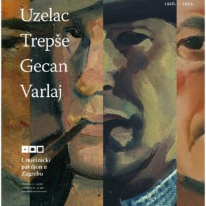 The Prague Four / Uzelac, Trepše, Gecan, Varlaj