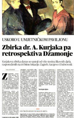 Glas_Slavonije_17012018_Zbirka_Kurjak