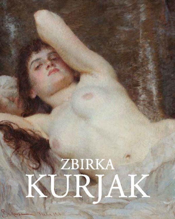 Zbirka Kurjak – katalog_naslovnica