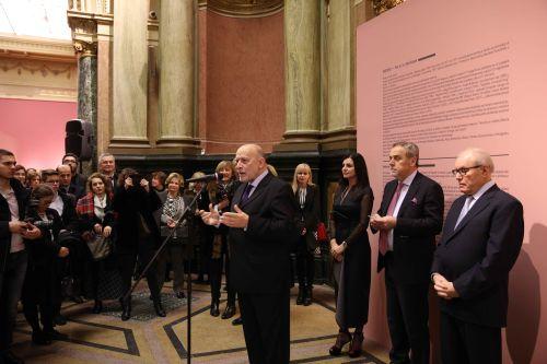 Otvorena izložba Zbirka Kurjak