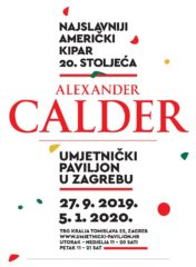ALEXANDER CALDER – The Magic of a Sculptural Movement