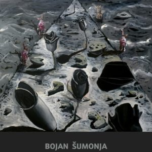 BOJAN ŠUMONJA - Omnibus / collective exhibition of a single author