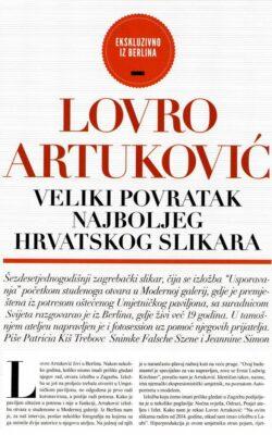 Lovro Artuković, Jutarnji list, 11. 10. 2020. (2)